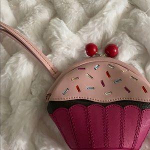 Kate spade cupcake